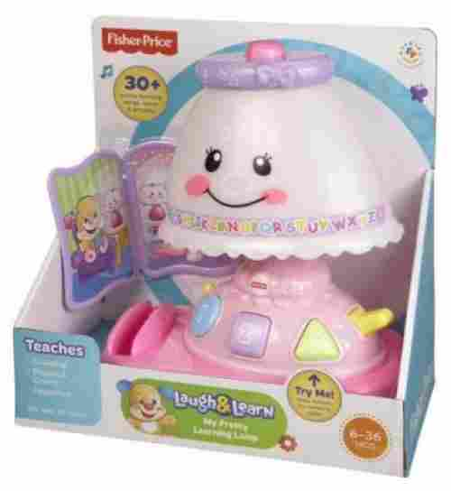 Fisher-Price Laugh & Learn My Pretty