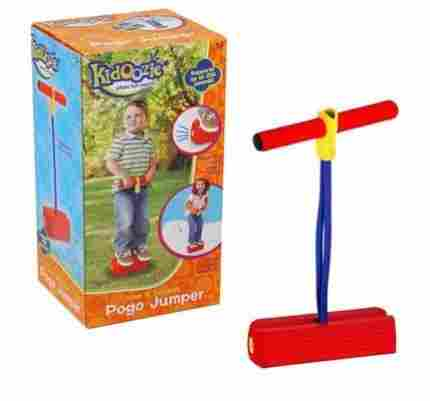 Foam Pogo Jumper By Kidoozie