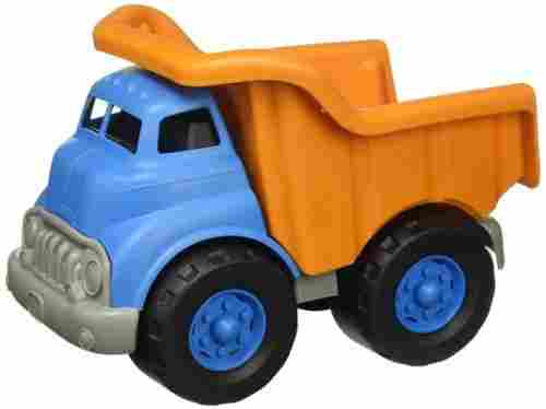 Green Toys Dump Vehicle
