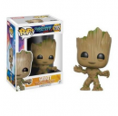 Guardians of the Galaxy Groot Funko