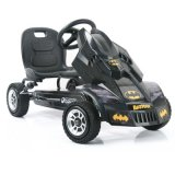 Hauck Batmobile