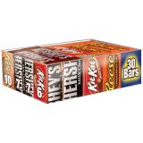 Hershey's Chocolate Bar Pack