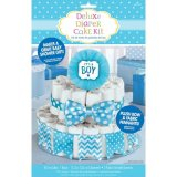 """It's a Boy"" Deluxe Decor Kit"