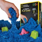 National Geographic Castle Molds