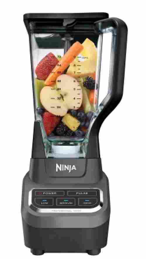 ninja professional 72oz blender