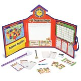 Pretend & Play School Set 149 Pieces