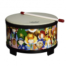 remo rhythm club floor tom drum sets for kids & toddlers