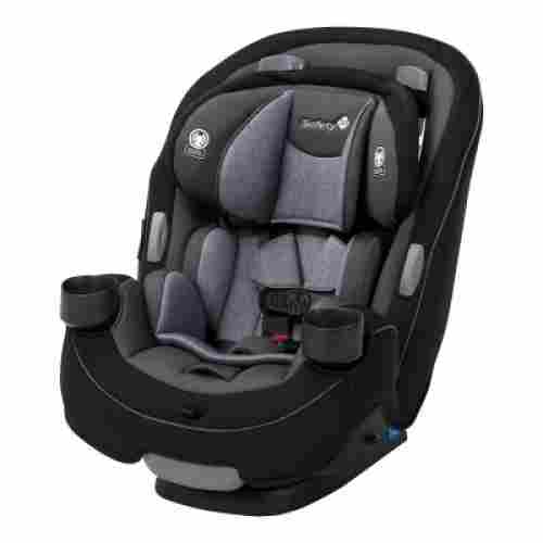 Safety 1st Grow and Go 3-in-1