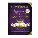 the unofficial harry potter cookbook for kids