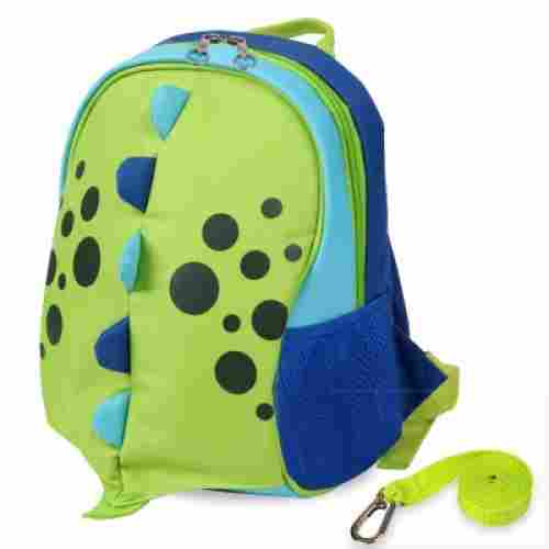 Yodo Dinosaur Insulated Backpack with Safety Harness