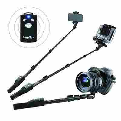 FT-568 Professional Selfie Stick