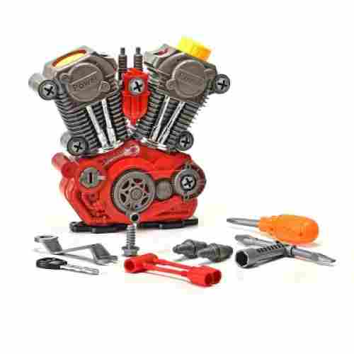 engine build-your-own play set toys that start with e