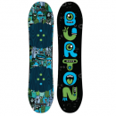 burton chopper snowboard for kids design