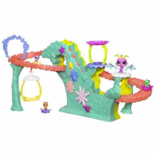 Fairies Fairy Fun Rollercoaster