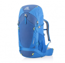 gregory icarus kids hiking backpack front