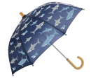 Hatley Boys' Printed Umbrella