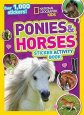 National Geographic Ponies and Horses