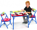 New Disney's Activity Table Set