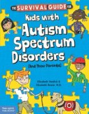 the survival guide for kids with autism book cover