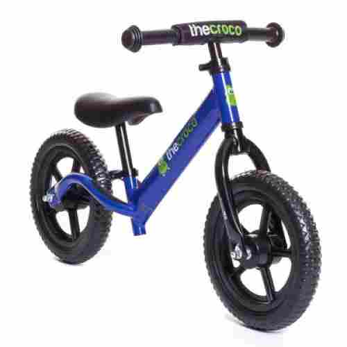 the croco ultra-light balance bike