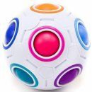 Toyzabo Challenging Puzzle Speed Cube Ball
