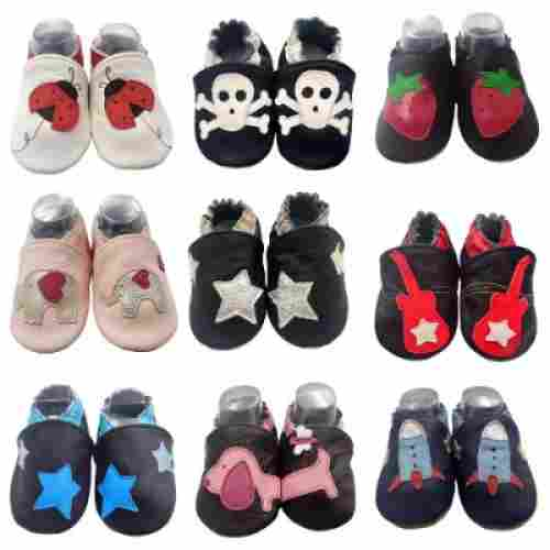 iEvolve baby walking shoes prewalker