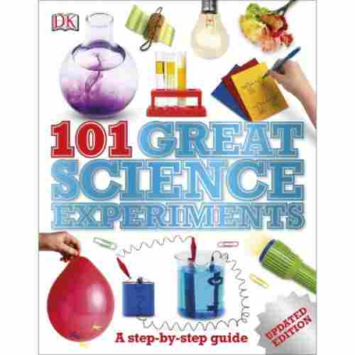 Great Science Experiments