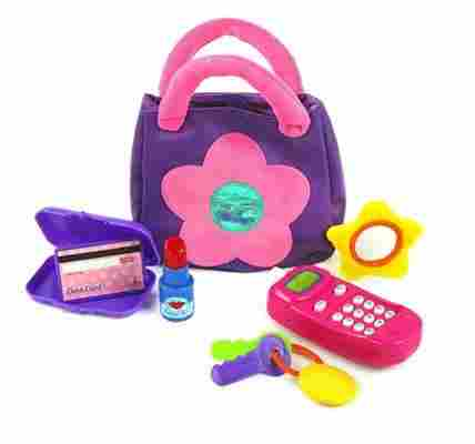 My first purse toy