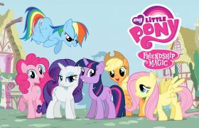 10 Best My Little Pony Toys & Dolls for Kids in 2020