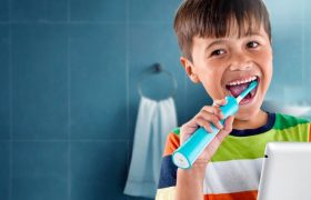 10 Best Toothpastes For Toddlers Reviewed in 2020