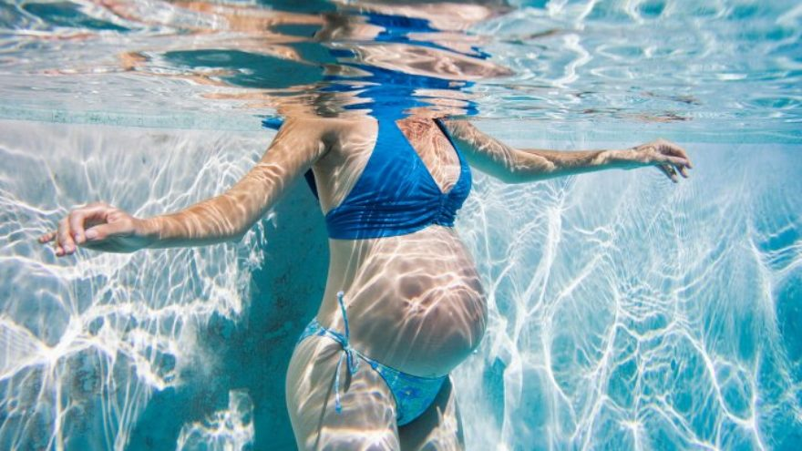 Find out more about the topic of Swimming and Pregnancy.