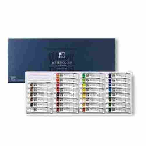 shinhan professional 7.5ml watercolor paint set