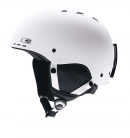 smith optics unisex holt kids ski helmet white
