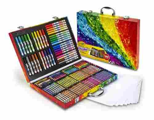 crayola art case toys that start with a
