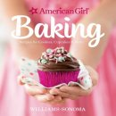american girl baking cookbook for kids