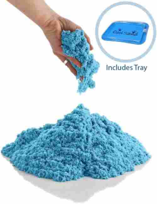 CoolSand Blue 5 Pound Refill Pack