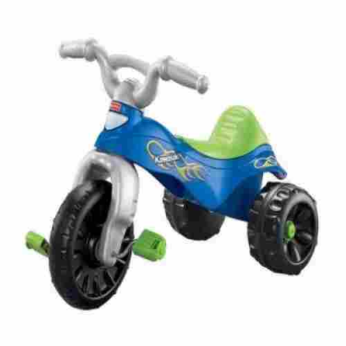 fisher-price kawasaki tough trike big wheels for kids