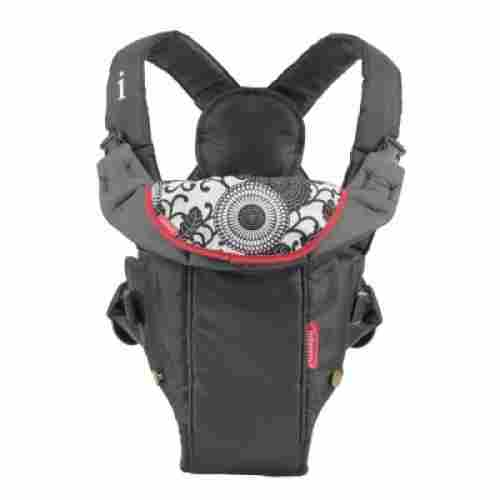 infantino swift classic baby carrier design