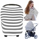 keababies all-in-1 stroller cover design