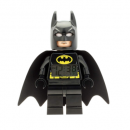 LEGO Batman Movie Batman Minifigure Light Up Alarm Clock