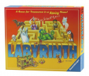 labrynith board game for teens package