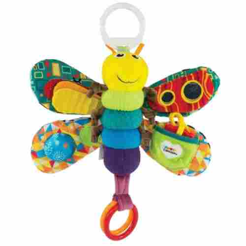 5 Month Old Toys Lamaze Freddie Firefly