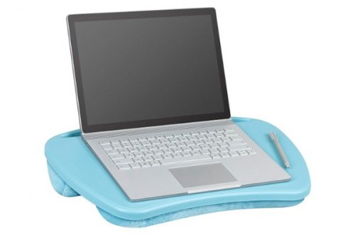 lapgear mydesk lap cushion