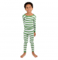 Leveret Striped 2 Piece