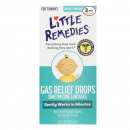 little remedies berry baby gas drops 3 pack