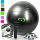 Live Infinitely Exercise Thick birthing ball