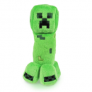 creeper 7 plush minecraft toys and minifigures for kids green