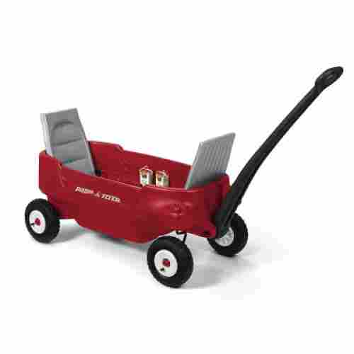 Radio Flyer All-Terrain Pathfinder All-Terrain