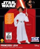 Star Wars Deluxe Princess Leia