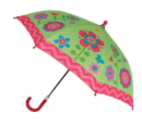 stephen joseph girls' little umbrella